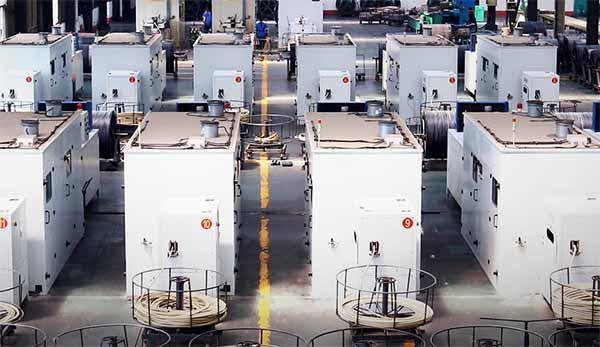 煤矿专用液压油管吸排胶管厂家