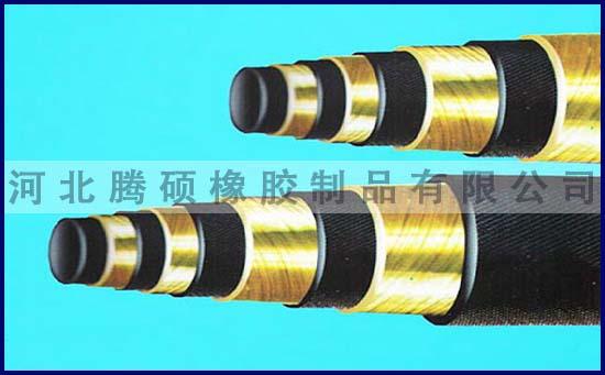 扣式液压油管接头