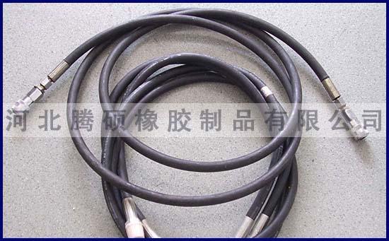 食品级硅胶高压胶管