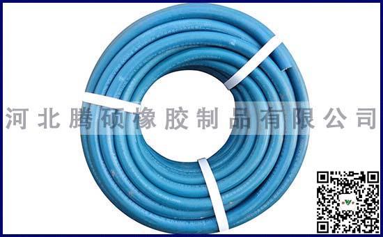 耐高温高压油硅胶管