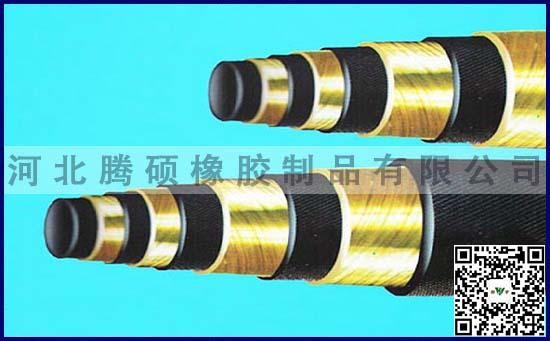 石油专用高压胶管总成