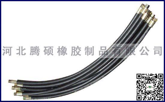 国产高温液压油管