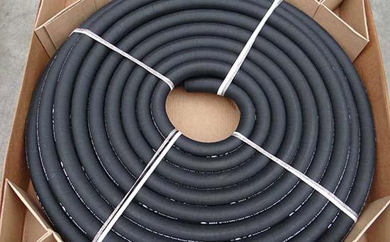 工程机械高压输油胶管