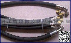 煤矿用高压胶管