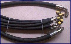 四氟高压胶管